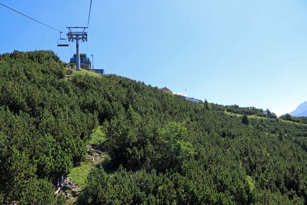 Liechtenstein Malbun