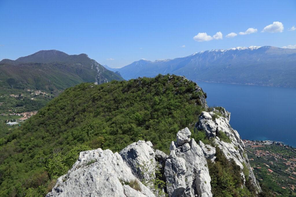 Monte Castello di Gaino