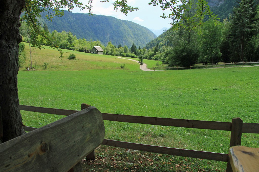 Voje Valley