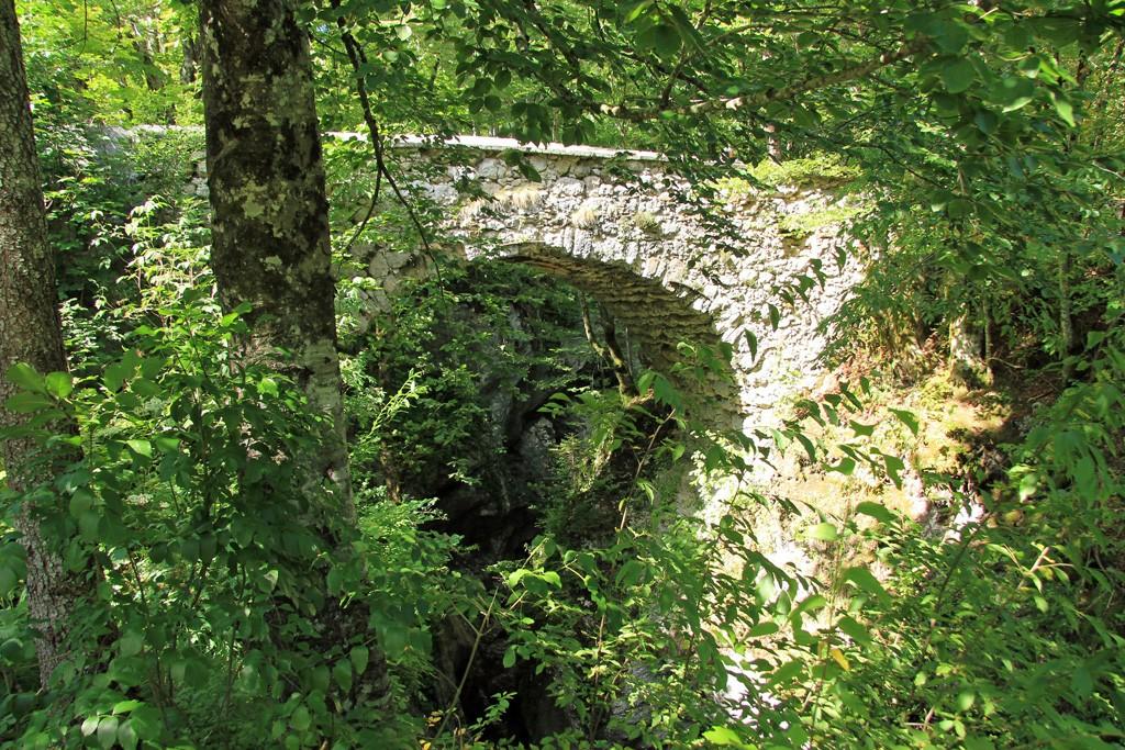 Hudicev most