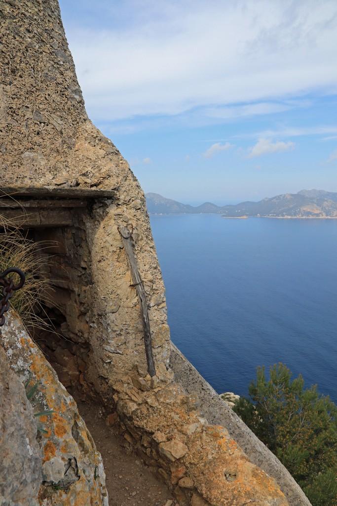 Penya des Migdia hike