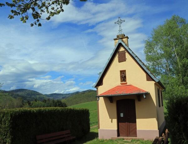 Chapelle Hajus