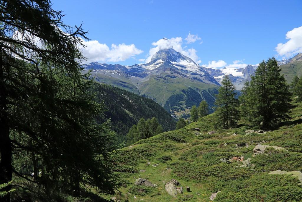 5 lakes hike
