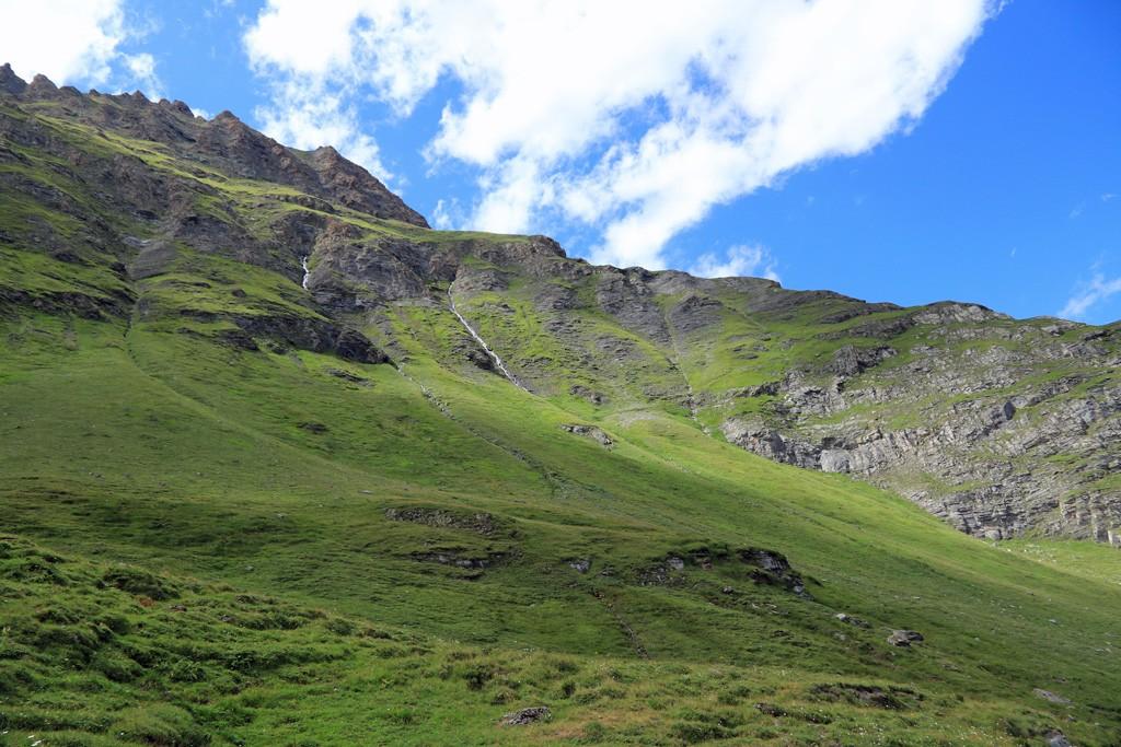 Hike Lac de Mauvoisin