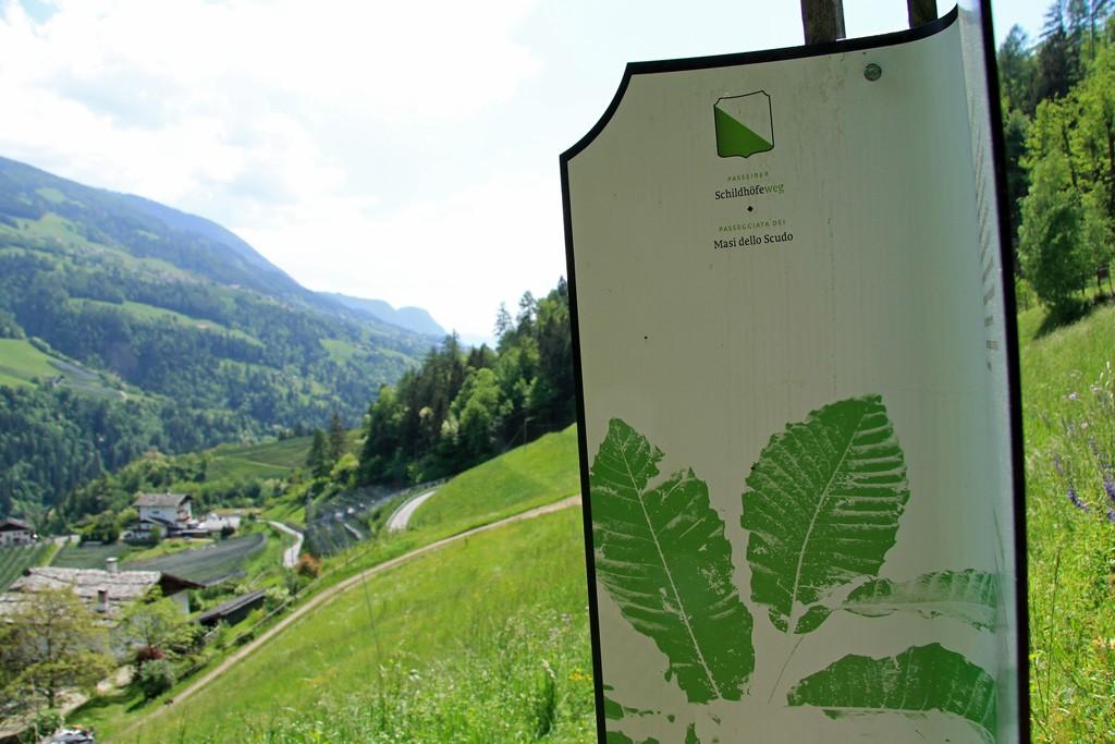 Passeirer Schildhöfeweg