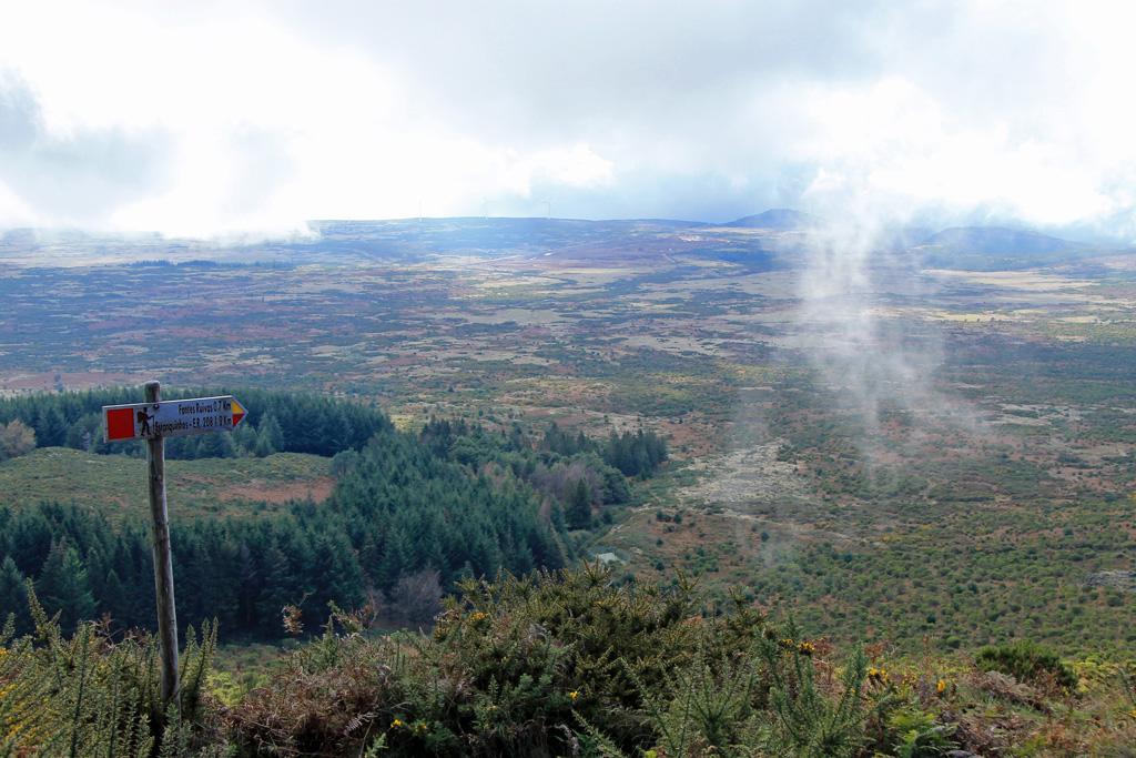 Pico Ruivo do Paul