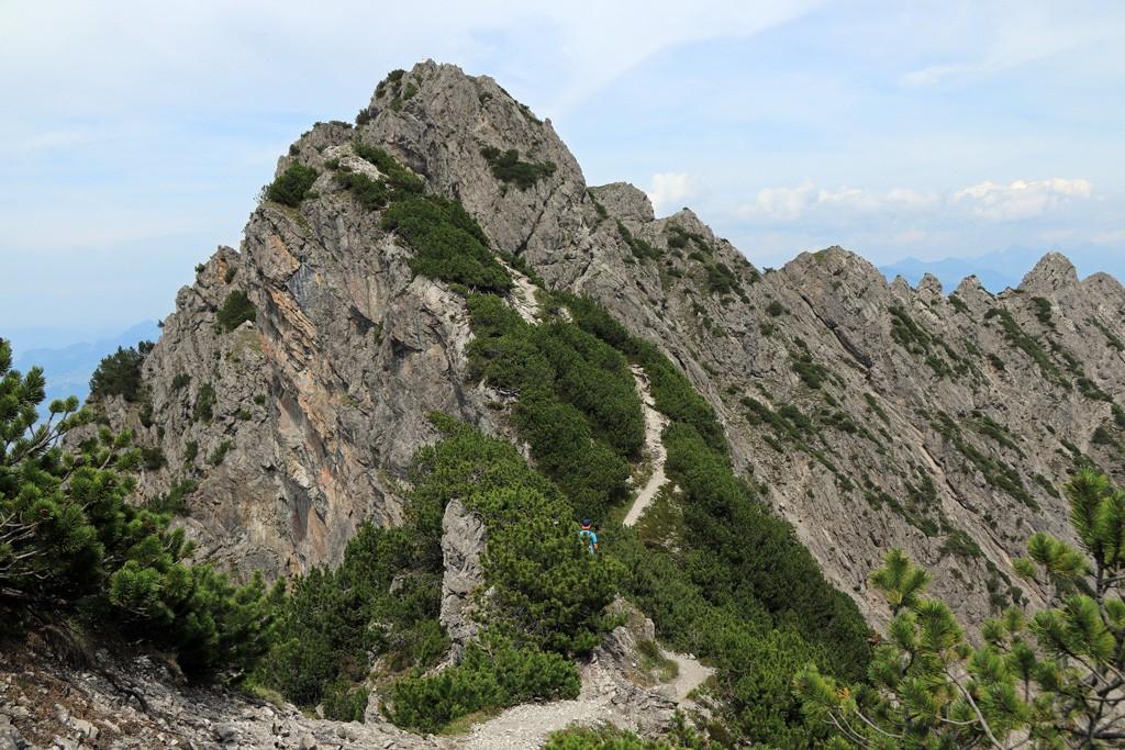 Kuegrat Liechtenstein