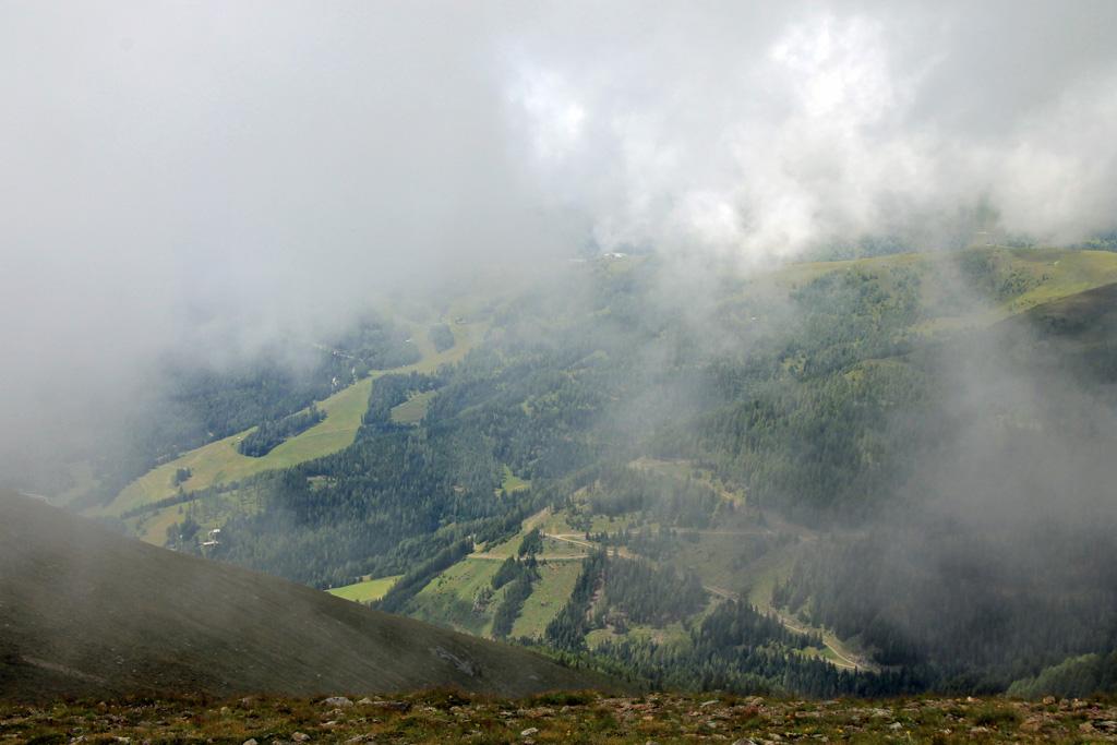 Falkertspitz hike