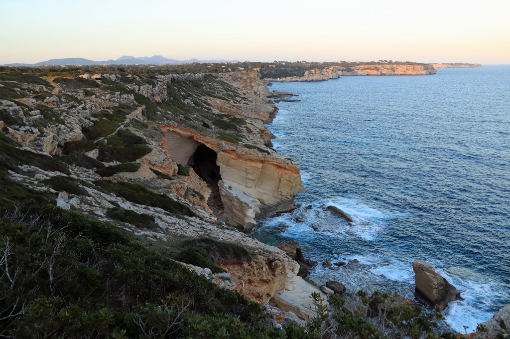 Hike Calo des Marmols