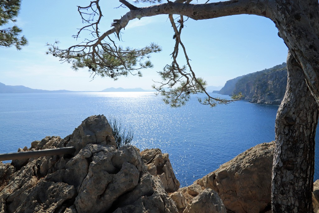 Es Castellet Cap de Formentor