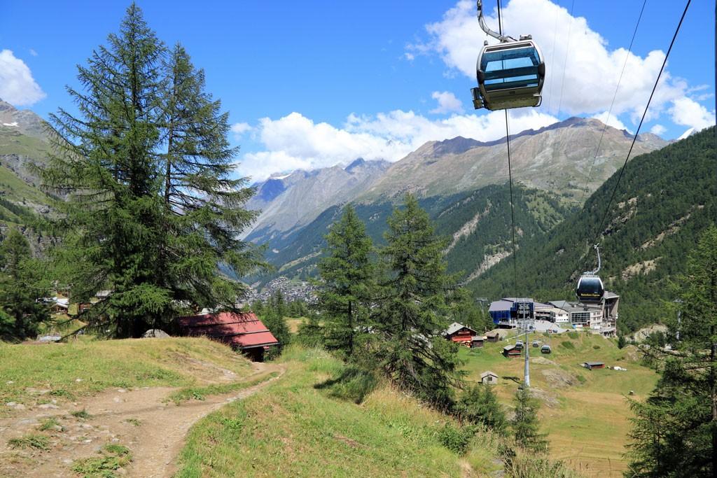 Zermatt Furi