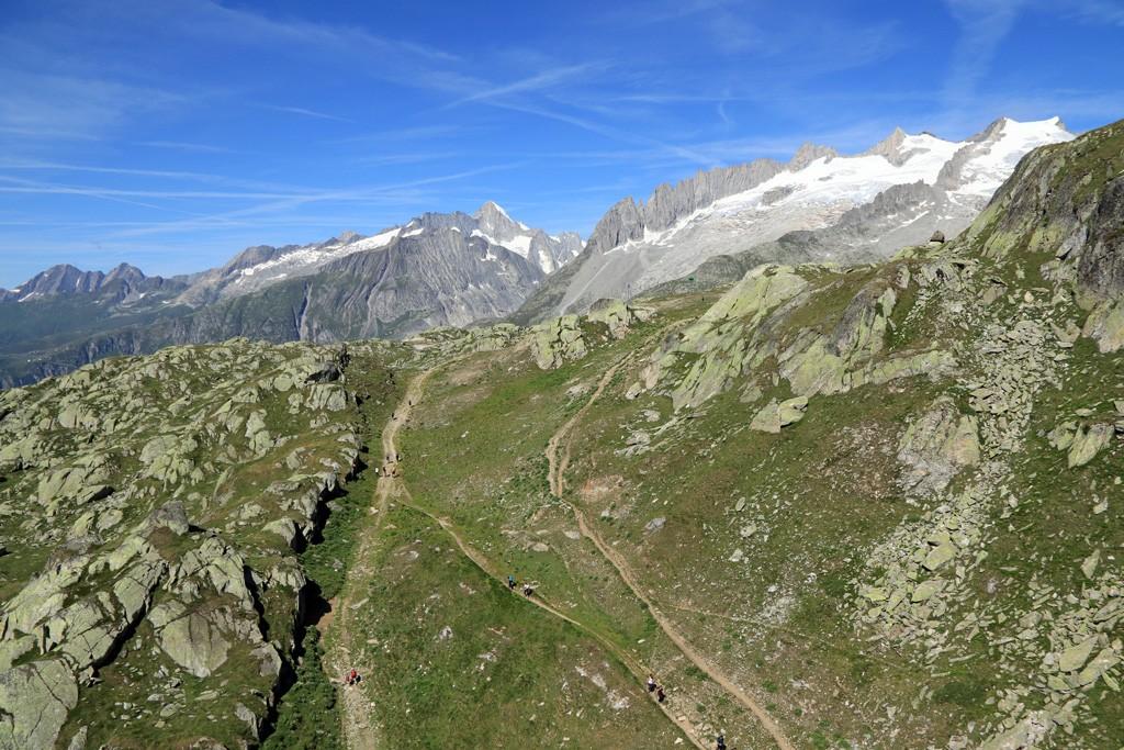 Bettmerhorn funicular