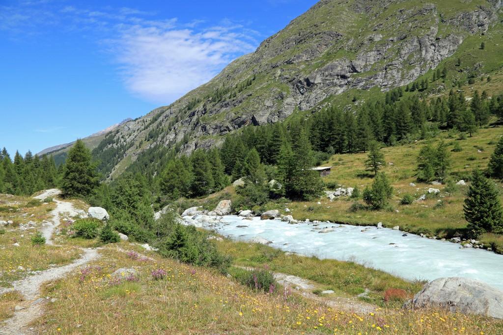 Borgne rivier