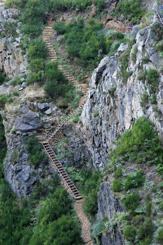Hike Pico Ruivo