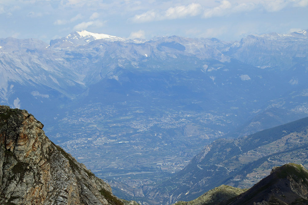 Rhônedal Sion
