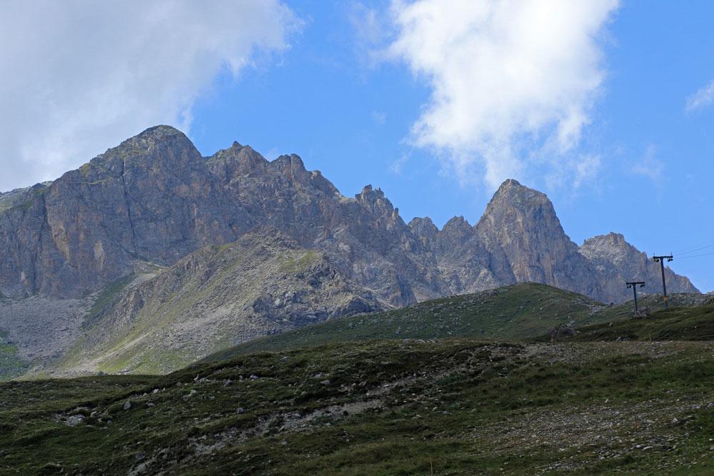 Pic d'Artsinol