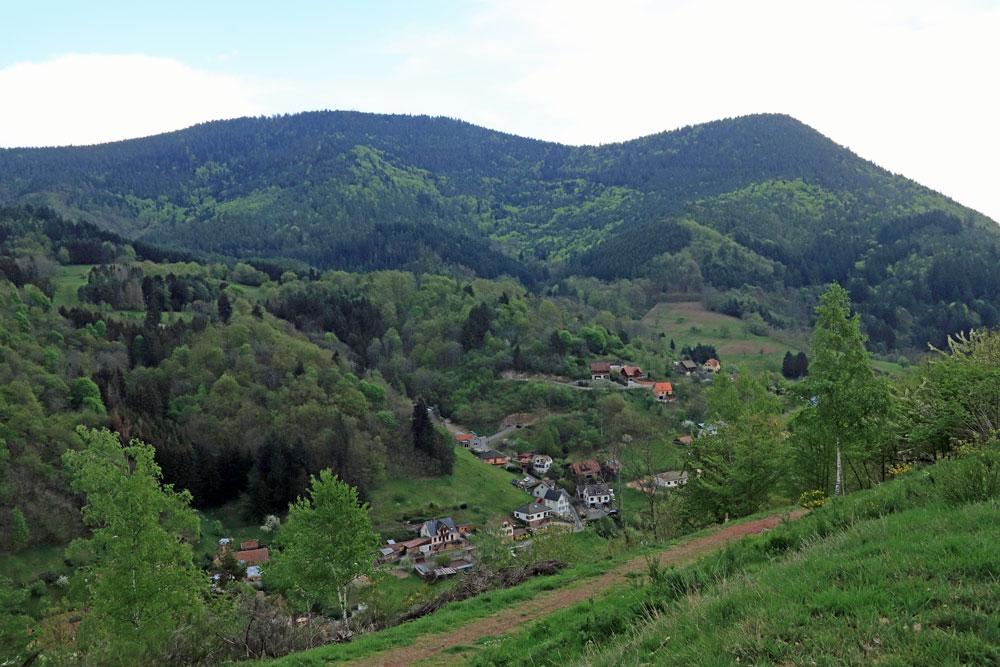 Rombach-le-Franc
