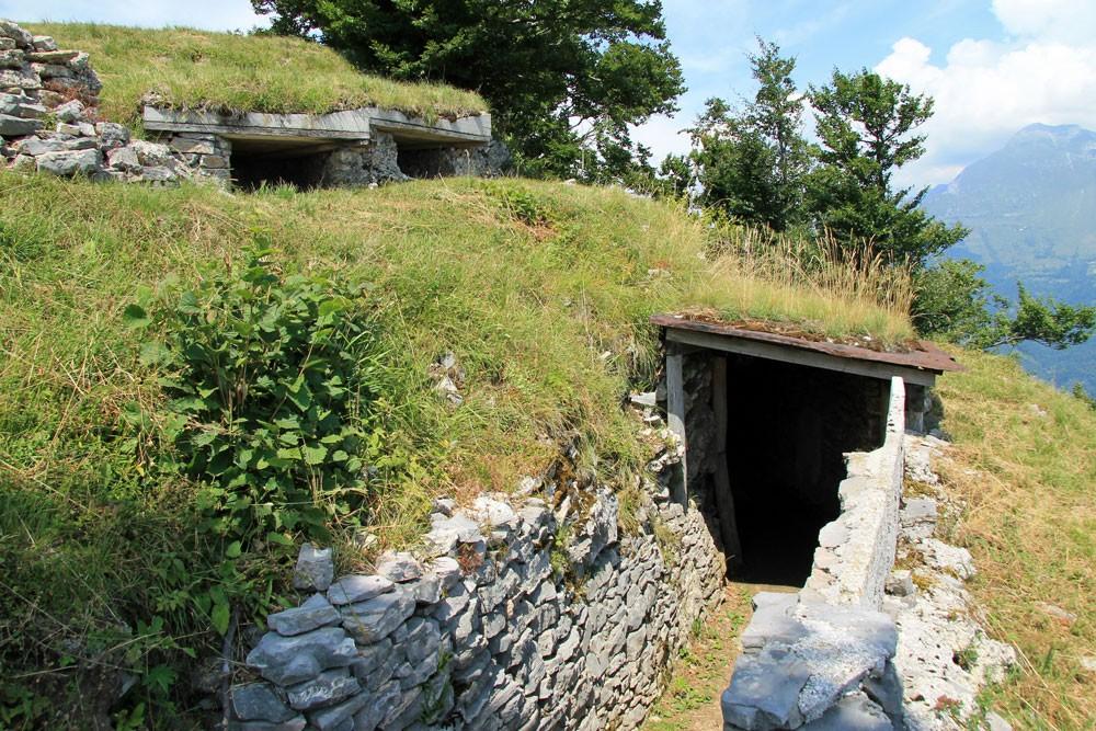 Kolovrat Slovenië