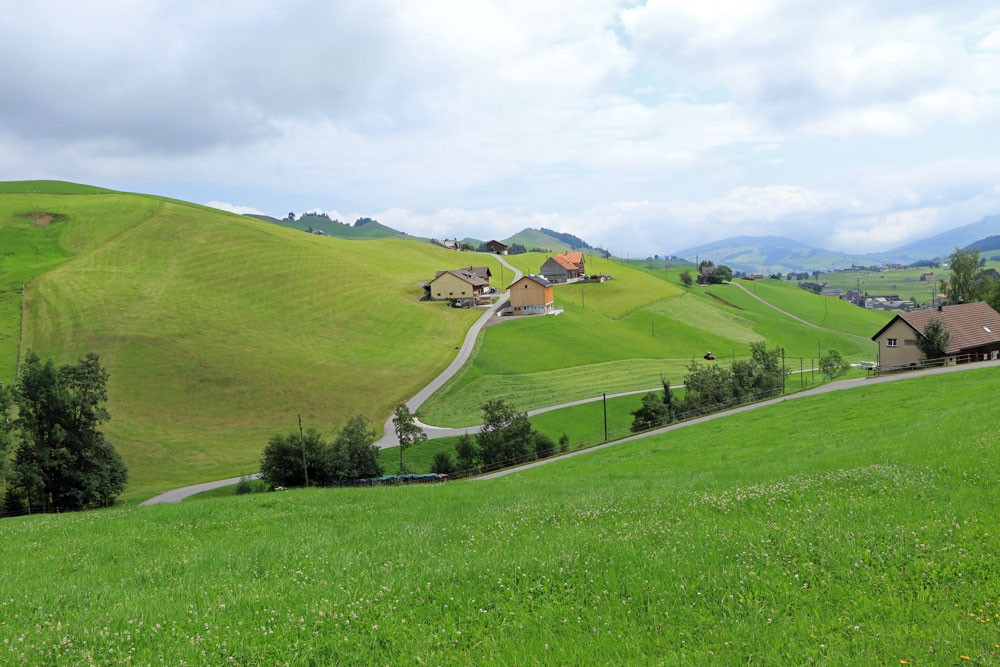 Gonten Appenzellerland