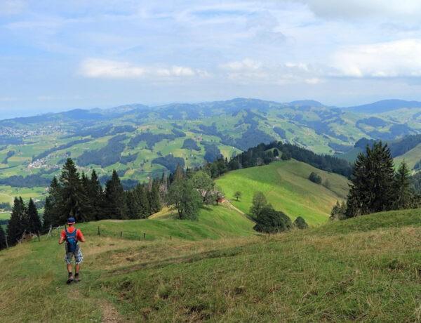 Appenzellerland