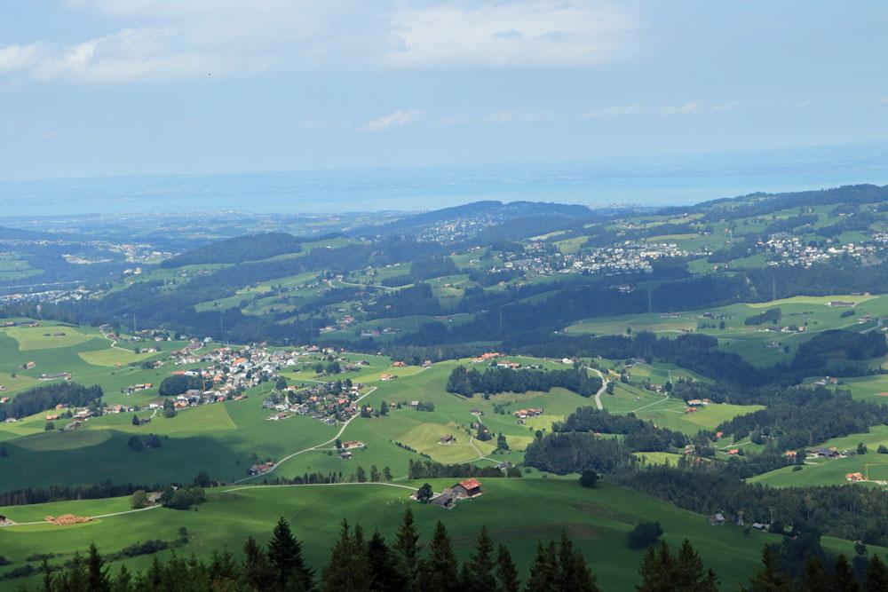 Appenzellerland Bodensee